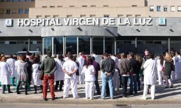 """""""Es lamentable"""" que nadie asuma responsabilidad por filtrar datos de pacientes en Cuenca"""