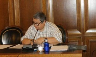El equipo de gobierno de la Diputación Provincial recibe otro revés judicial.
