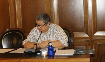 Izquierda Unida rechaza la política de sanciones y despidos en el servicio provincial de bomberos de Cuenca
