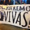 Álbum de fotos de la Concentración 25N en Cuenca
