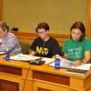 IU critica la última convocatoria del Consejo Rector de la Gerencia Municipal de Urbanismo