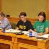 2 de diciembre: Pleno del Ayuntamiento de Cuenca