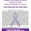 Lunes de Luto: Concentración contra la Violencia Machista