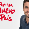 Alberto Garzón: Decálogo para un Nuevo País.
