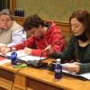 Video: Declaraciones de las y el concejal de IU sobre el debate del Servicio de Aguas