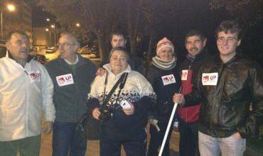 Álbum de Fotos del Inicio de Campaña de Unidad Popular – IU en #Cuenca.