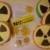 Video: Villancicos antinucleares en Cuenca