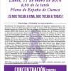 Lunes de Luto: Concentración contra la Violencia Machista.