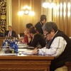 Sigue la política de desprecio a la oposición en la Diputación: ahora con Albadelejito.