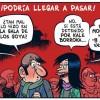 Izquierda Unida y Unidad Popular reclaman la liberación de los titiriteros encarcelados