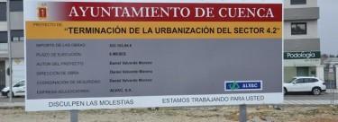 El lunes visitamos el barrio del Cerro de la Horca.