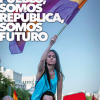 Somos pueblo, somos república, somos futuro.