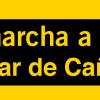 Toda Izquierda Unida participará en la 7ª Marcha a Villar de Cañas para que sea la última.