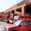 """Sánchez: """"La Diputación no respeta los órganos y los representantes de la ciudadanía nos enteramos de los cambios de bomberos por la prensa."""""""
