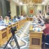 IU lamenta que el rechazo a los presupuestos del PP quede en mera escenificación