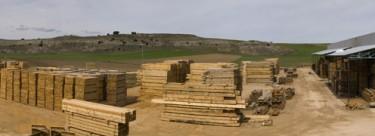 IU: si haybeneficios en la fábrica de maderas, deben repartirse entre todos los trabajadores.