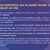 """Estupefacción en IU ante los """"12 comportamientos que te pueden ayudar a evitar una violación"""" que propone el Instituto de la Mujer de Castilla-La Mancha."""