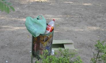 IU presentará recurso contencioso administrativo contra los pliegos de limpieza y basuras si el PP no los modifica.