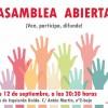Asamblea Abierta Izquierda Unida Cuenca