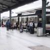 IU lamenta la opacidad en torno al futuro de la línea de tren normal.