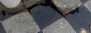 IU califica de lamentable que las empresas privadas de limpieza nos impongan cuándo limpiar las aceras.