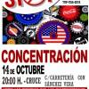 Concentración STOP TTIP viernes 14 a las 20h en Cuenca