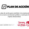 Plan de acción Izquierda Unida 2016-2017
