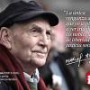 Fallece Marcos Ana, poeta comunista.