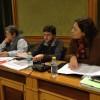 Izquierda Unida redacta una Declaración Institucional a favor de ATELCU y todos los grupos la apoyan.