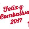 Feliz y Combativo 2017