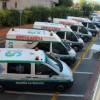 """""""Nuestra provincia no merece un recorte de personal tan brutal en el transporte sanitario."""""""