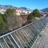 Moción para la urgente reparación de la valla que separa el barrio Fuente del Oro de la vía del tren.