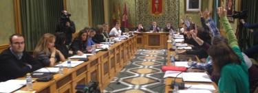 IU preguntará en el pleno por el convenio de 10.000€ entre el Ayuntamiento y ADEVIDA.