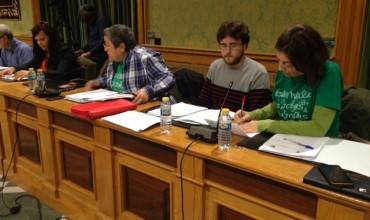 EL PP cuadra importantes reuniones de Ayuntamiento y Diputación en mismo día, dificultando la labor de la oposición.