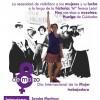 IU conmemora el Día de la Mujer Trabajadora con varias actuaciones en Cuenca.
