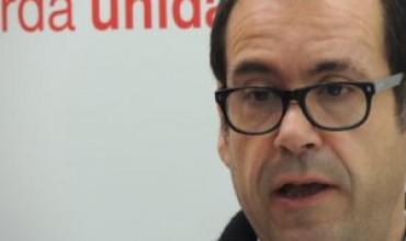 Izquierda Unida de Castilla-La Mancha presenta enmiendas a los Presupuestos Regionales.