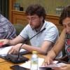 Izquierda Unida propone estudiar la municipalización del servicio de parques y jardines.