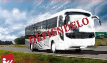 """Medianero: """"Las rutas de autobús deben mantenerse con todas sus paradas."""""""