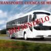 IU Cuenca provincia recogerá firmas por las localidades afectadas por la supresión de líneas de autobuses y de manera online.