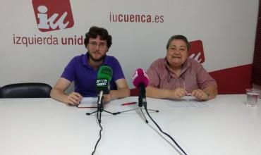 El Pleno de la Diputación de Cuenca discute la mala gestión de los responsables del servicio de bomberos en el control de las facturas.