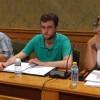 """IU acusa al equipo de gobierno de """"querer utilizar los servicios sociales de Cuenca como ' conejillo de indias' para resolver el conflicto de competencias""""."""