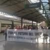 """IU Cuenca estima """"muy insuficiente"""" la inversión para estaciones de tren convencional en la provincia."""