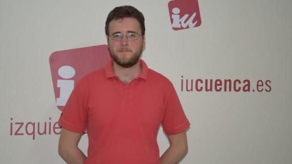 """Izquierda Unida califica el gobierno de PSOE y CnU como de """"año perdido"""" y """"calco exacto de la legislatura del PP"""""""