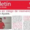 Boletín informativo verano 2017.