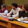 IU pide que la RPT del Ayuntamiento sea devuelta a la mesa de negociación con los sindicatos.