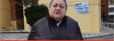Vídeo IU Cuenca falta de mantenimiento barrio La Paz.
