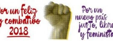 Carta de nuestro Coordinador Federal Alberto Garzón Espinosa a la militancia de Izquierda Unida.