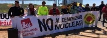 """IU Cuenca provincia valora como """"muy positiva"""" la sentencia que anula el POM de Villar de Cañas."""