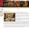 IU solicitará un uso neutral de la web municipal en el próximo pleno.