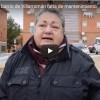 Vídeo IU Cuenca barrio de Villarromán falta de mantenimiento.